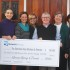 Gowrie Group Leads the Way to Raise $1 Million for Shoreline Soup Kitchens