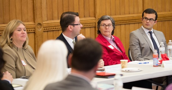 Senator Linares Lower CT River Valley COG Meeting 2-24-16 (7 of 22)