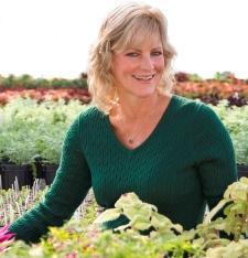 Barbara Pierson, White Flower Farm
