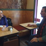 Chester Selectwoman Invites Residents to Informal Morning Chats