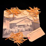 Take Chester Historical Society's Creative Challenge with 1950s Manicure Sticks