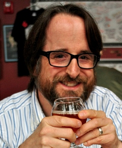 Will Siss, 'The Beer Snob'
