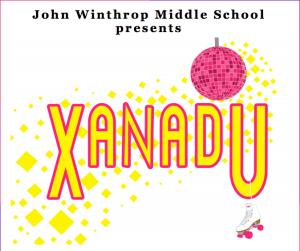 Xanadu Jr. JWMS