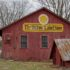 Dedication Day for Yellow Label Mill at Valley Railroad, May 15