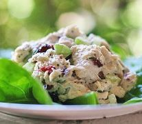 chicken salad photo 2