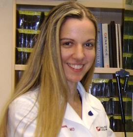 Priscilla Brastrianos, MD