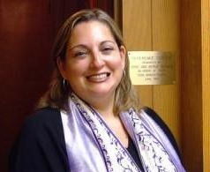 Rabbi Marci Bellows