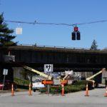 Essex Foundation Underwrites Material Costs for Essex Gateway Bridge Painting