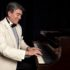 Jazz Musician Ronny Whyte in Centerbrook, April 30