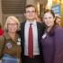 CT River Museum Trustees Visit State Capitol