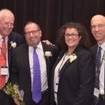 Essex Resident Antonio C. Robaina Honored by Connecticut Bar Association