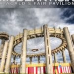 """Centerbrook Architects Present Lecture on """"Modern Ruin: A World's Fair Pavilion"""" Tonight"""