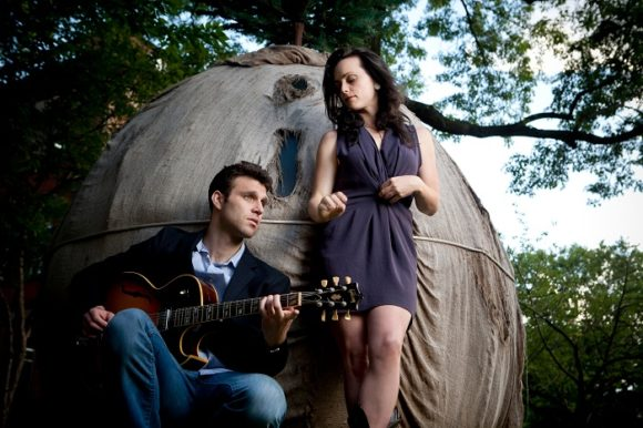 'Goodnight Moonshine' will give the Thursdays on the Dock concert, Aug. 4