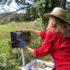 """""""Clouds & Shadows"""" — Essex Art Association's Show Opens June 3"""