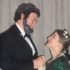 Abraham and Mary Todd Lincoln Come to Life in Two Dramatic Performances, July 21