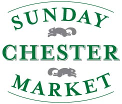 ChesterSundayMarketLogo