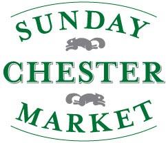 ChesterSundayMarketLogo