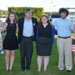 Essex Rotary Recognizes Scholarship Recipients at Annual Awards Dinner