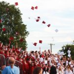 Valley Regional Celebrates Class of 2016 With Memories, Music and Merriment