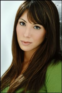 Lyn Philistine (Ivoryton Playhouse photo)