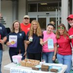 "Shoreline ""Stuff-the-Ambulance"" Drive Collects Over 3,000 Pounds of Food"