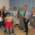 Literacy Volunteers Recognizes 23 Students at Awards Ceremony