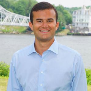 State Senator Art Linares (R-33rd)
