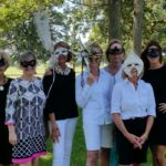 Tickets on Sale Now for Child & Family Essex Auxiliary's 'Black and White Masquerade Gala', Aug. 27