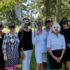 Essex Child & Family Auxiliary Hosts 'Black and White Masquerade Gala', Saturday