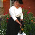 'Historic Sewing Circle' Ladies Visit Deep River Historical Society This Afternoon
