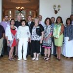 ​Community Foundation of Middlesex County Honors Local Volunteers