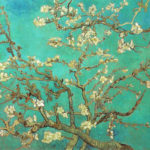 Paint 'Almond Blossoms' by Van Gogh with Vista Tonight at Penny Lane Pub