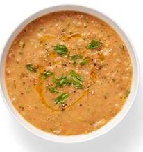 Geoffrey's Gazpacho (Food Network image)