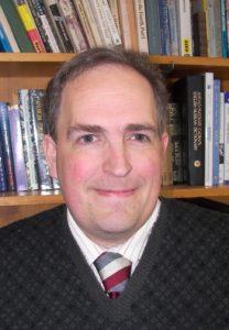 Jason Day, Ph.D