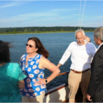 "CT Port Authority Chair Tells Lower CT River Local Officials, ""We're All on One Team"""