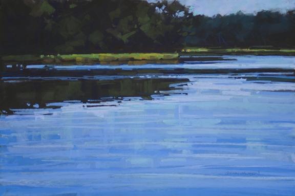 """""""September Light"""" by Deborah Quinn-Munson"""