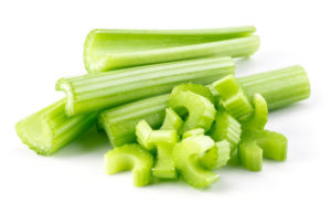 How celery should look!