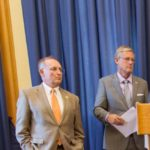 "Sen. Linares, Senate GOP Unveil Legislative Agenda: ""A Confident Future"""