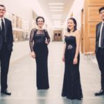 'The Verona Quartet' Performs Tomorrow in First Collomore Concert