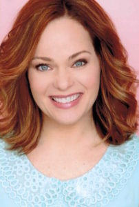 Kim Rachelle Harris makes her debut as Rosemary Clooney.