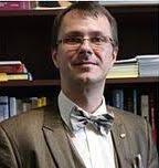 Professor Dr. Nikodem Poplawski