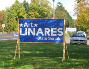 Art_Linares_lawn_sign