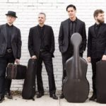 Musical Masterworks Concerts Feature 'Brooklyn Rider' This Weekend