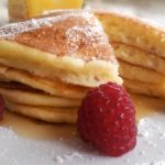 A La Carte: Feeling Like a Fluffy Pancake? Make the Fluffiest Ever