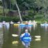 Essex Land Trust Hosts Canoe/Kayak Trip of North Cove, Falls River, June 10