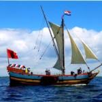 Legendary Adriaen Block Vessel To Land this Summer at Connecticut River Museum