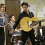 'Million Dollar Quartet' Opens Wednesday at Ivoryton Playhouse