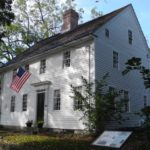 Pratt House Participates in CT Open House Day, June 10; Essex Historical Society Improves Visitor Experience