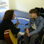 Community Music School Offers New Music Therapy Group Classes