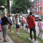 """Essex Historical Society Expands Popular """"Walking Weekend"""" Program, Offers Four Tours July 28-30"""